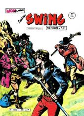 Capt'ain Swing! (1re série) -205- La ronde des pillards