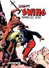 Capt'ain Swing! (1re série) -197- La vallée des squelettes