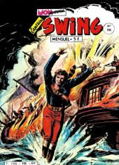 Capt'ain Swing! (1re série) -195- L'arme irrésistible