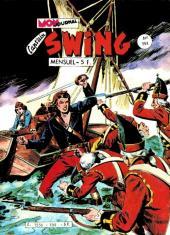 Capt'ain Swing! (1re série) -194- La cabane assiégée