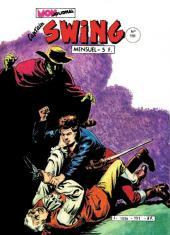 Capt'ain Swing! (1re série) -191- Le bal des pendus