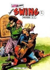 Capt'ain Swing! (1re série) -193- Les hiéroglyphes qui tuent