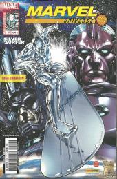 Marvel Universe Hors Série (Panini - 2008) -12- Renaissance