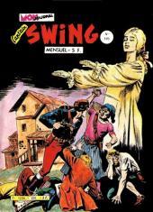 Capt'ain Swing! (1re série) -189- La tour des cauchemars