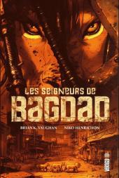 Les seigneurs de Badgad / Pride of Baghdad - Les Seigneurs de Bagdad