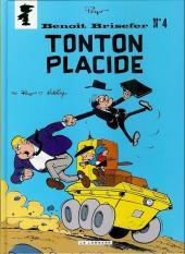 Benoît Brisefer -4d03- Tonton Placide