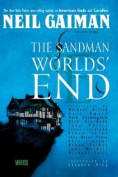 Sandman (The) (1989) -INT08- Worlds' End
