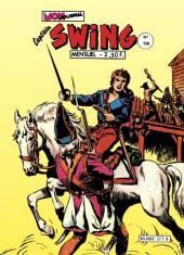 Capt'ain Swing! (1re série) -138- Amère victoire