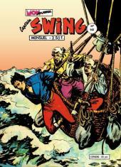 Capt'ain Swing! (1re série) -143- La lune volante