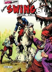 Capt'ain Swing! (1re série) -144- Le fantôme du Cap'tain