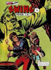 Capt'ain Swing! (1re série) -156- Les trois prêcheurs