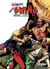 Capt'ain Swing! (1re série) -145- Un petit chapeau si mimi...