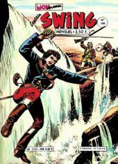 Capt'ain Swing! (1re série) -168- Les démons rouge de Peacecliff