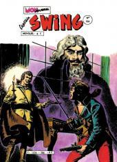 Capt'ain Swing! (1re série) -184- Niblos