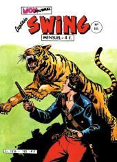Capt'ain Swing! (1re série) -183- Un complot presque parfait !