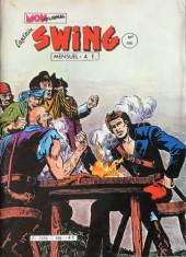 Capt'ain Swing! (1re série) -186- Le truc à ne pas rater