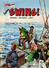Capt'ain Swing! (1re série) -103- L'empoisonneuse