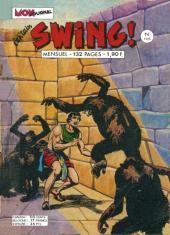 Capt'ain Swing! (1re série) -106- La fosse aux singes