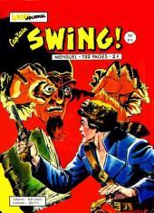Capt'ain Swing! (1re série) -111- Le livre maudit