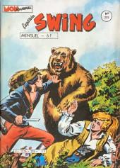 Capt'ain Swing! (1re série) -225- Le mort vivant