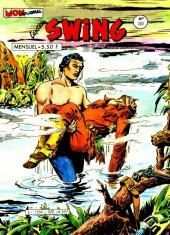 Capt'ain Swing! (1re série) -222- Qui a tué Ulysses ?