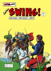Capt'ain Swing! (1re série) -99- Les morts-vivants
