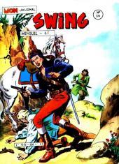 Capt'ain Swing! (1re série) -226- Le trésor de Naseby