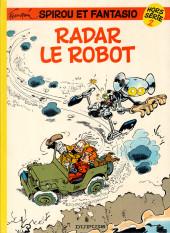 Spirou et Fantasio -HS02c- Radar le robot