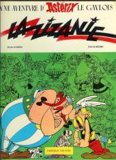 Astérix -15a1971- La zizanie