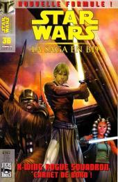 Star Wars - BD Magazine / La saga en BD -36- Numéro 36