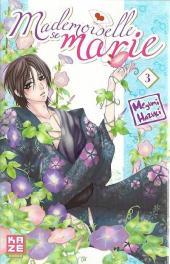 Mademoiselle se marie -3- Tome 3