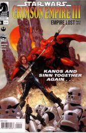 Star Wars: Crimson Empire III - Empire Lost (2011) -5- Empire lost 5