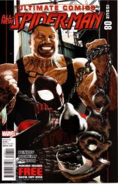 Ultimate Comics Spider-Man (2011) -8- Issue 8