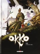 Okko -5a10-  Le cycle de l'air I