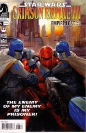 Star Wars: Crimson Empire III - Empire Lost (2011) -4- Empire lost 4