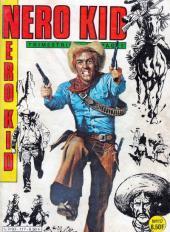 Néro Kid -117- Les dangers de la musique