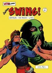 Capt'ain Swing! (1re série) -92- Magie noire