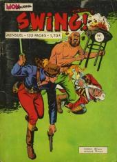 Capt'ain Swing! (1re série) -93- L'homme d'Oriskany