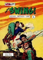 Capt'ain Swing! (1re série) -96- Les hors-la-loi