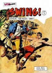 Capt'ain Swing! (1re série) -97- L'île des mille et une surprises