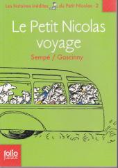 Le petit Nicolas -8 - Le Petit Nicolas voyage