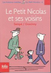 Le petit Nicolas -9 - Le Petit Nicolas et ses voisins