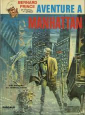 Bernard Prince -4a1973'- Aventure à Manhattan