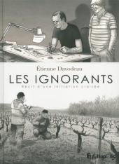 Les ignorants -a- Les Ignorants