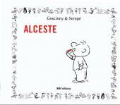 Le petit Nicolas -2- Alceste