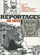 Reportages - Tome a
