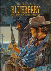 Blueberry -6d1995- L'homme à l'étoile d'argent