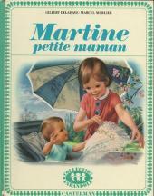 Martine -18a- Martine petite maman