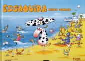 Le guide du broutard -1- Essaouira mieux demain