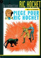 Ric Hochet - La collection (Hachette) -5- Piège pour Ric Hochet